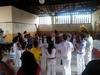 Projeto Capoeirando a Vila
